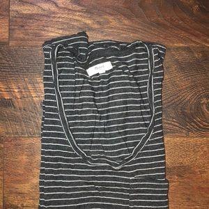 MADEWELL | striped pocket tee